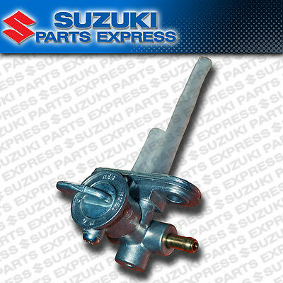 Suzuki Quadsport Lt230S Lt250S Lt 230 Oem Fuel Petcock On Off Valve 44300-22A01