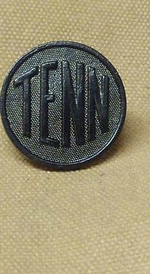 WWI Tennessee Collar Disk