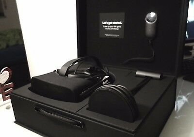 oculus rift vr brille headset eur 100 56 picclick de. Black Bedroom Furniture Sets. Home Design Ideas