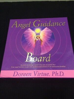 Angel Guidance Board By Doreen Virtue, PhD 2004 Complete