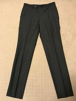 Pierre Cardin Suit Pant 30/32 New