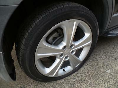 Holden Captiva 1X Mag Wheel Only Factory 19X7In Cg 03/11 Up No Tyre