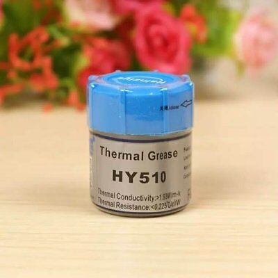 HY510 30g Grey Thermal Grease Paste Kit (1.93 W/m-k) for LED CPU GPU XBOX PS3/4