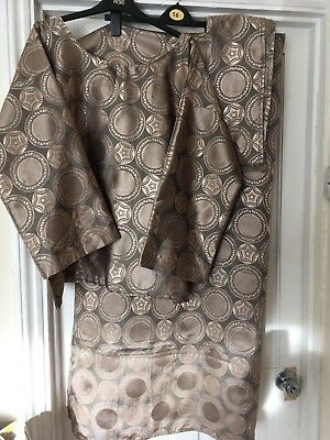 Traditional African Women Outfit/dress/suit Size 18/20