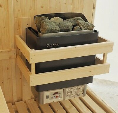 Oceanic Sauna heater Guard