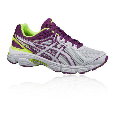 Asics Womens Gel-Ikaia 5 Running Sports Shoes Trainers White
