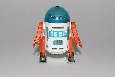 Playmobil - Roboter GE5P 3591 R2D2 Star Wars Space Weltraum