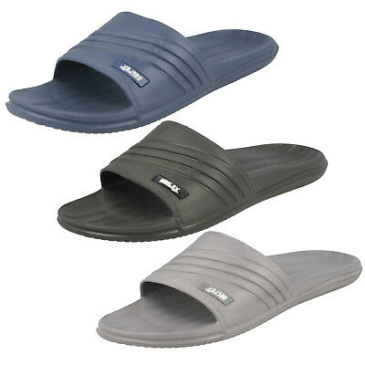 Wholesale Mens Mules 18 Pairs Sizes 7-11  A0044