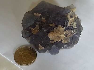 Calcite & Florite (Double GEMS)