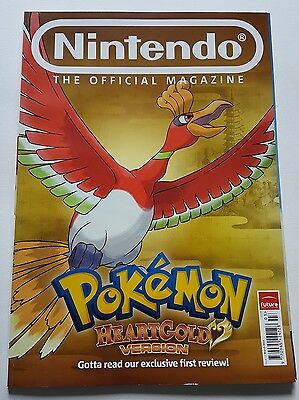 Official Nintendo Magazine Issue 53