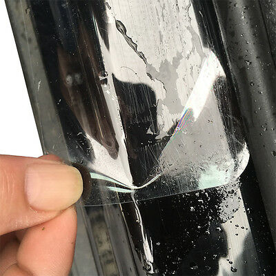Clear film door sill protectors Honda Civic Tourer extra strong