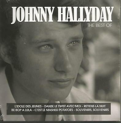 Johnny Hallyday The Best Of 5CD 100 Chansons