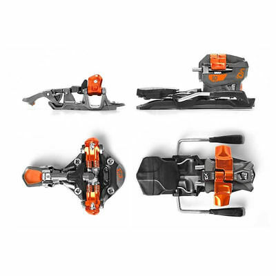 G3 ION 10 Ski Bindings Mens Unisex All Mountain Freestyle Freeride New