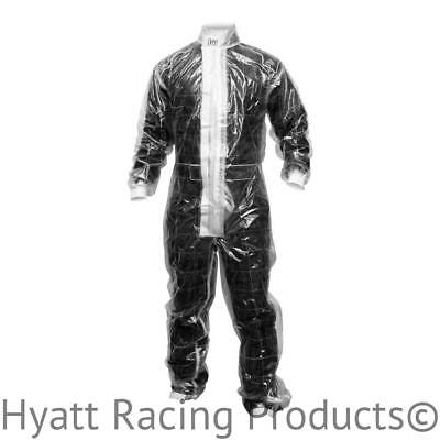 K1 Kart 1-Piece Rain Suit - All Sizes