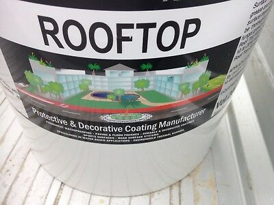 Roof Paint (premium) High Gloss  20L (Colorbond Colours only) while stocks last