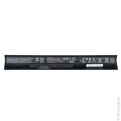 Akku Laptop 14.8V 2800mAh - 756746-001 ; 6ECNR04BB6S2US