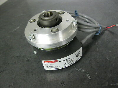 "STEARNS Tor-ac Clutch CRS-35T 211318000LN 5/8"" bore 110/120 vac NEW"