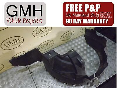 Chevrolet Lacetti Left Passenger N/s Front Inner Wing/ Arch Liner 2004-2011®