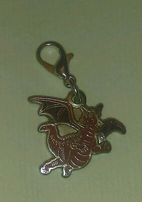 Dragon Shrek Charm From Universal Studios Theme Park Jewelry Charm Bracelet