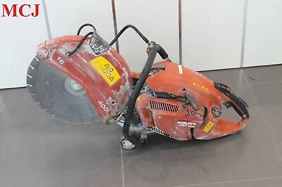 Very Good Condition- Hilti DSH900 Concrete Cutter Saw