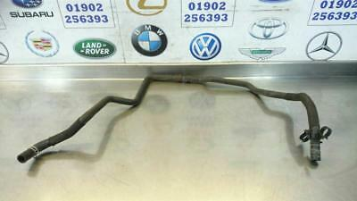 LAND ROVER DISCOVERY 4 3.0TD COOLANT RADIATOR PIPE HOSE SET AH22-4090-CC 2013