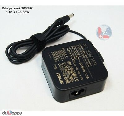 Genuine ASUS 65W Power Adapter Charger Compatible ADP-65DW C CC: D Φ5.5mm!!!