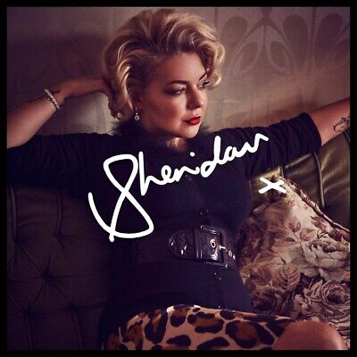 Sheridan - The Album - Sheridan Smith (Album) [CD]