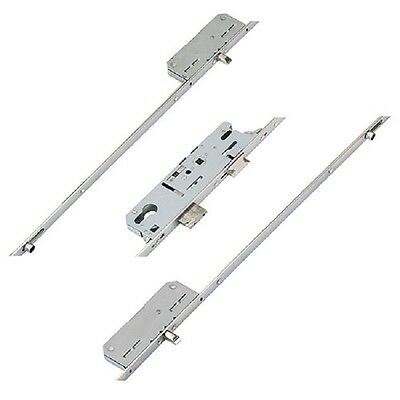 Fuhr 856 / 859 Upvc Multipoint Door Lock 2 Pin Bolt & 2 Roller Cams - All Sizes