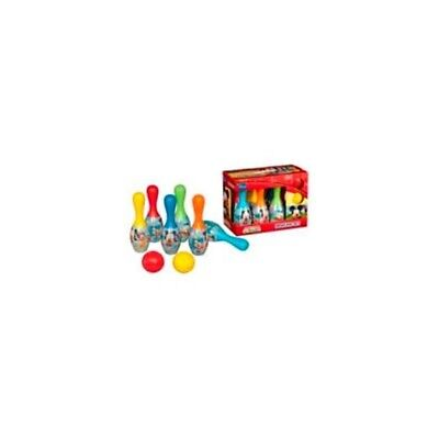 Toy Planet - Mickey Mouse Set De bolos - DEDE 01916