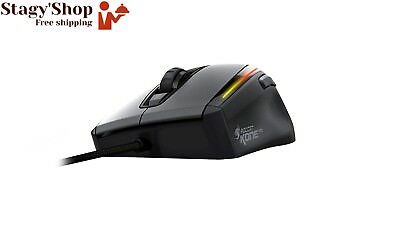 Roccat Kone XTD Optical Gaming Souris (Pro-Optic Capteur 6400 DPI,...