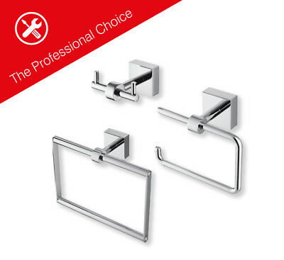 Trezzini 3 Piece Accessory Pack