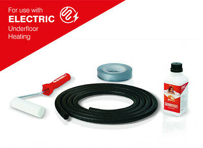 ProWarm™ Heating Kit Accessories for Undertile kit