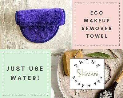 Makeup Remover Towel Make up Eraser Cloth Towels Micro Fibre Make-up