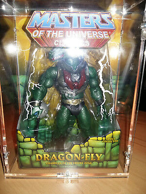 MOTU - Custom - Dragon Fly - Neu&OVP - MOTUC - Masters of the Universe