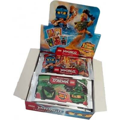 Lego Ninjago Series 1 Trading Cards Game: Choose any 5 for £1.00