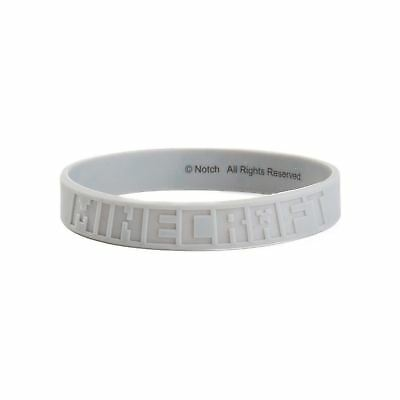DIAMOND L/XL MINECRAFT Wristband Bracelet
