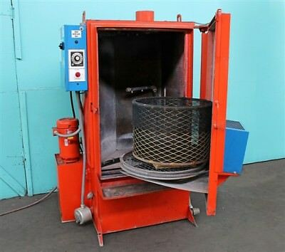 Alkota Heated Spray Parts Washer, 412