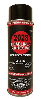 V&S #2028 Headliner Spray Adhesive