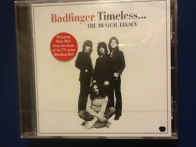 Badfinger.              Timeless.         The. Musical. Legacy.