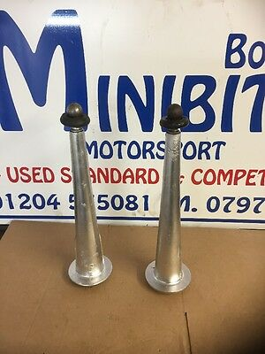 Classic Mini Rear Suspension Cones Trumpets Rear Subframe 21a1684 Part Number