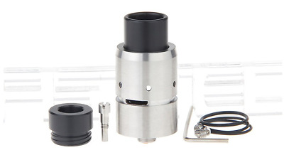 Atomizzatore Velocity RDA Clone Bottom Feeder 1:1 22mm
