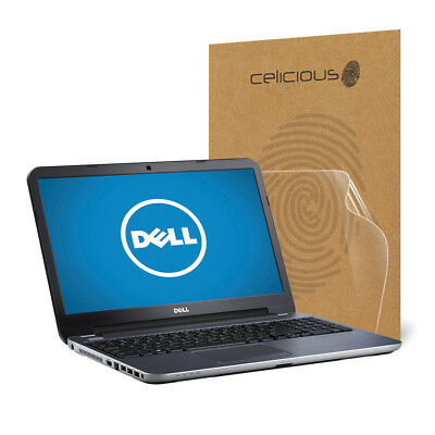 Celicious Impact Dell Inspiron I17RM Anti-Shock Screen Protector