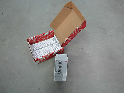 New Carlo Gavazzi multifunction timer PMC01D115