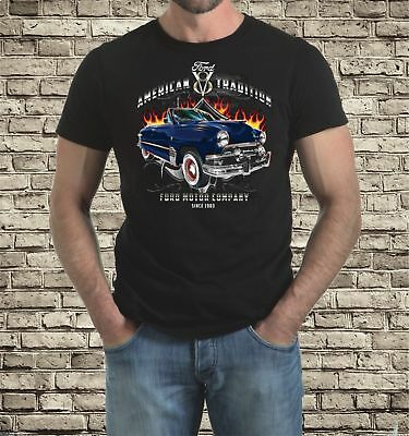 Ford Motor Company American Tradition  T-Shirt