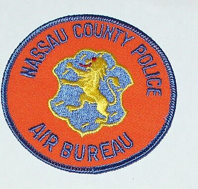 NASSAU COUNTY POLICE Air Bureau New York NY patch