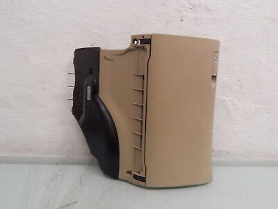 Audi A4 8E B6 Glove Box Storage Compartment Beige 8E1857035 111103