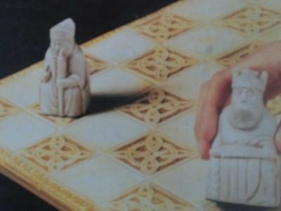 Stonecast Oriental Chess Moulds And Board Moulds