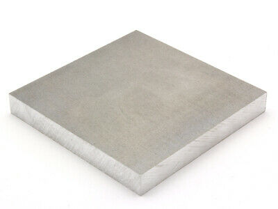 Aluminum Plates 15mm, 200mm wide, unfoliated - Standard Lengths (79,50 eur. / M)