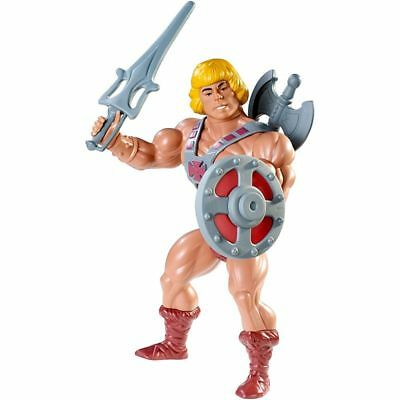 MOTU - Giant He-Man - Neu&OVP - MOTUC - Masters of the Universe