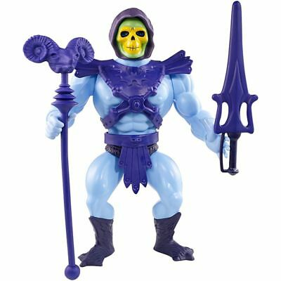 MOTU - Giant Skeletor - Neu&OVP - MOTUC - Masters of the Universe